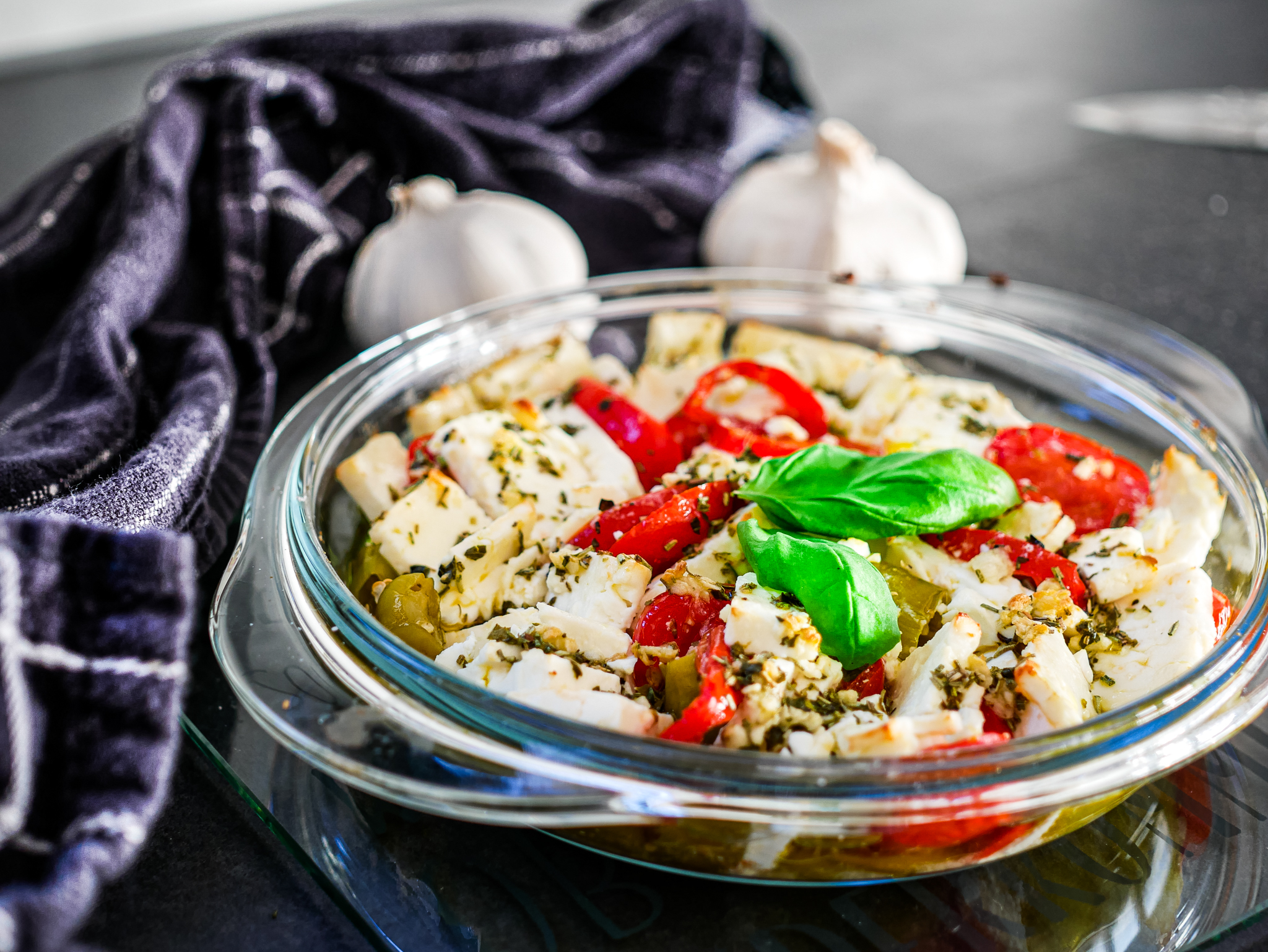 Tomaten-Feta-Pfännchen-3